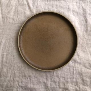 ハサミ(HASAMI)のOuur別注 ハサミポーセリン プレート 22cm(食器)