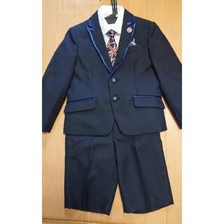 ミチコロンドン(MICHIKO LONDON)のミチコロンドン スーツ五点セット 120㎝ 男の子(ドレス/フォーマル)