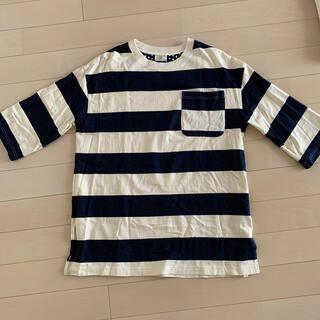 ニードルワークスーン(NEEDLE WORK SOON)のニードルワーク 五分袖(Tシャツ(長袖/七分))