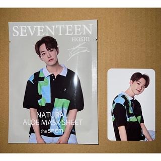 ザセム(the saem)のSEVENTEEN the saem ホシ スニョン(K-POP/アジア)