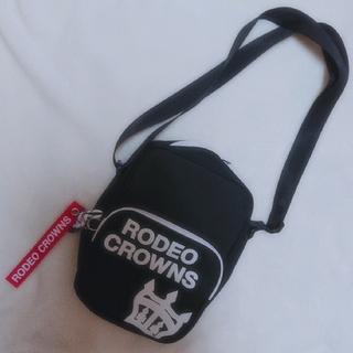 ロデオクラウンズ(RODEO CROWNS)のロデオクラウンズ ショルダーバッグ(ショルダーバッグ)