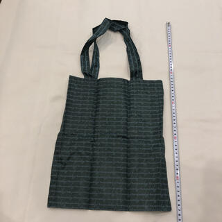 アンスクウィーキー(UNSQUEAKY)の【新品、未使用】アンスクウィーキー トートバッグ  mini  付録(トートバッグ)