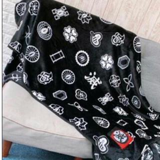 セガ(SEGA)の鬼滅の刃 めちゃでか毛布(毛布)