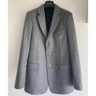 バレンシアガ(Balenciaga)のBALENCIAGA ウールジャケット(テーラードジャケット)