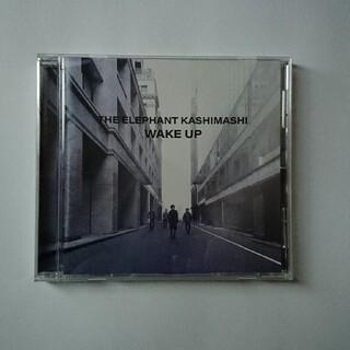 エレファントカシマシ WAKE UP(ポップス/ロック(邦楽))