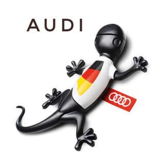AUDI - 【限定品】Audi 純正 ゲッコー フレグランス ドイツ