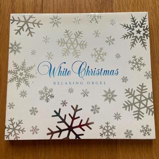ホワイト・クリスマス~α波オルゴール CD(ヒーリング/ニューエイジ)