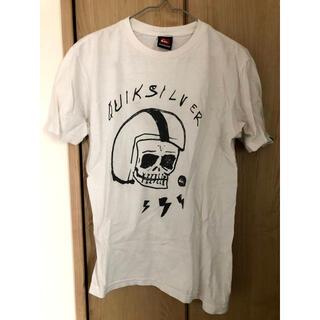 クイックシルバー(QUIKSILVER)のTシャツ QUICKsilver(Tシャツ/カットソー(半袖/袖なし))