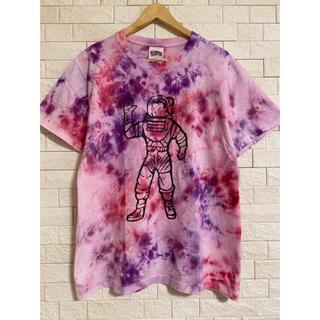 ビリオネアボーイズクラブ(BBC)のbillionaire boys club  BBC Tシャツ タイダイ(Tシャツ/カットソー(半袖/袖なし))