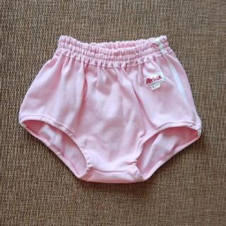 ザナックス(Xanax)のAriax ピンクブルマ サイドライン1本 3Lサイズ(衣装)