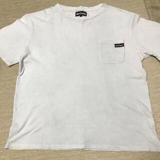 ワイルドシングス(WILDTHINGS)のwild things Tシャツ(Tシャツ/カットソー(半袖/袖なし))