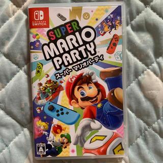 スーパー マリオパーティ Switch(家庭用ゲームソフト)