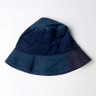 エンジニアードガーメンツ(Engineered Garments)の【美品】ENGINEERED GARMENTS Bucket Hat(ハット)