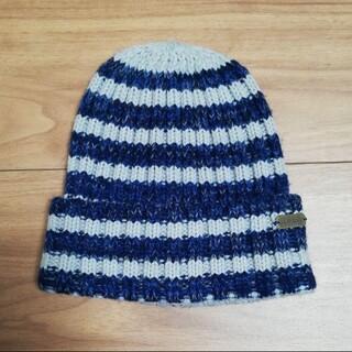ampersand - ◇美品◇ アンパサンド AMPERSAND ニット帽