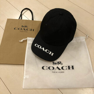 コーチ(COACH)の★最終値下げ★ COACH コーチ メンズキャップ 帽子 (キャップ)