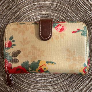 キャスキッドソン(Cath Kidston)のキャスキッドソン  財布   二つ折り財布 (財布)