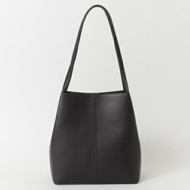 KBF+(ケービーエフプラス)のKBF + レトロショルダーバッグ レディースのバッグ(ショルダーバッグ)の商品写真
