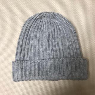 ユニクロ(UNIQLO)のUNIQLO ユニクロ ニット帽 ニットキャップ ヒートテック(ニット帽/ビーニー)