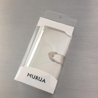ムルーア(MURUA)のMURUA iPhone6 6sケース(iPhoneケース)