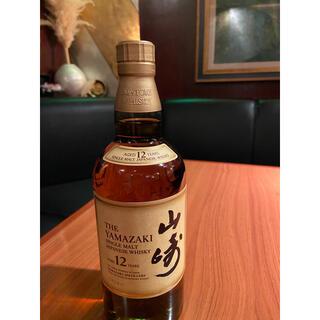 サントリー(サントリー)の山崎12年×8本セット(ウイスキー)