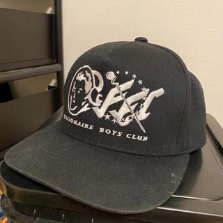 ビリオネアボーイズクラブ(BBC)のビリオネアボーイズクラブ BBC × MAJIC STICK キャップ(キャップ)