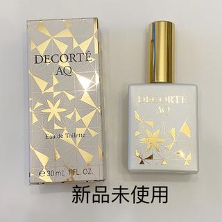 コスメデコルテ(COSME DECORTE)のコスメデコルテAQオードトワレ(香水(女性用))