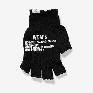 ダブルタップス(W)taps)のwtaps 20AW TRIGGER  GLOVE  ACRYLIC  手袋(手袋)