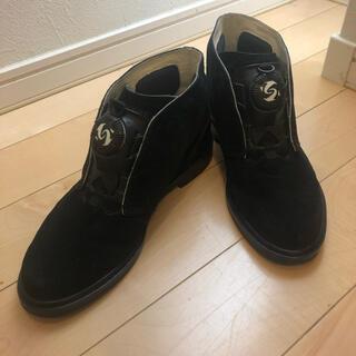 ミハラヤスヒロ(MIHARAYASUHIRO)のPUMA×MIHARAYASUHIROコラボブーツ(ブーツ)