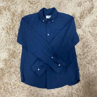 イッカ(ikka)のikkaシャツSサイズ(シャツ)