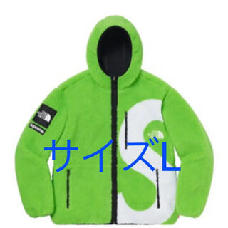 シュプリーム(Supreme)のSupreme The North Face  S Logo Fleece L(パーカー)
