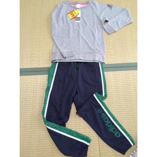 アディダス(adidas)のアディダス adidas UV おすすめ(Tシャツ(長袖/七分))