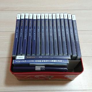 エスプリ(Esprit)のスピードラーニング 全16巻 DVDプレーヤー イヤホン(CDブック)