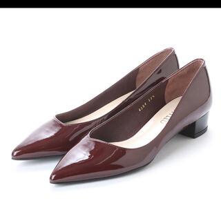 アンタイトル(UNTITLED)のアンタイトル シューズ UNTITLED shoes パンプスUT4304(ハイヒール/パンプス)