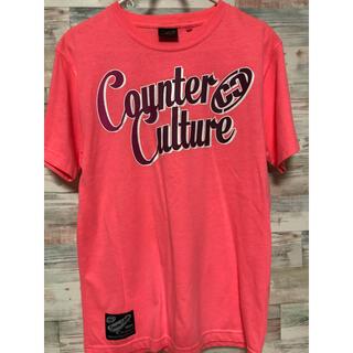 カウンターカルチャー(Counter Culture)のカウンターカルチャーTシャツ(Tシャツ/カットソー(半袖/袖なし))