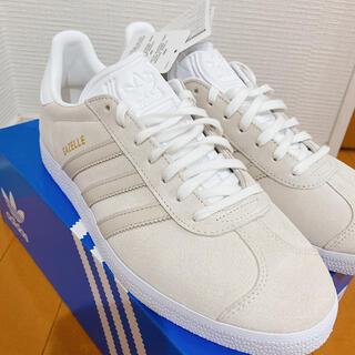 アディダス(adidas)の新品未使用 adidas gazelle ガゼル freaks Store別注(スニーカー)