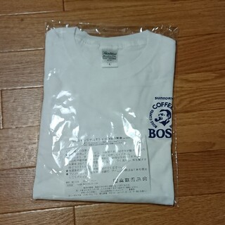 サントリー(サントリー)のBOSS Tシャツ 非売品(Tシャツ/カットソー(半袖/袖なし))