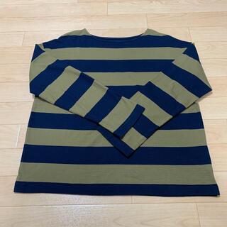 コーエン(coen)のcoen 長袖Tシャツ(Tシャツ(長袖/七分))