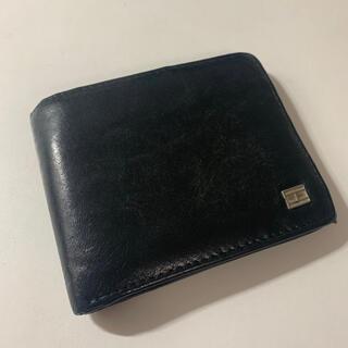 トミーヒルフィガー(TOMMY HILFIGER)のTOMMY 折り畳み財布(折り財布)