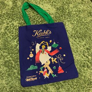 キールズ(Kiehl's)のKiehl's ホリデー限定 トートバッグ(トートバッグ)