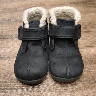 ムジルシリョウヒン(MUJI (無印良品))の無印 ブーツ 14(ブーツ)