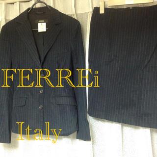 ジャンフランコフェレ(Gianfranco FERRE)のFERRE イタリア製スーツ セットアップ(スーツ)