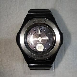 ベビージー(Baby-G)のカシオ Baby-G BGA-1000-1BJF 電波ソーラー(腕時計)