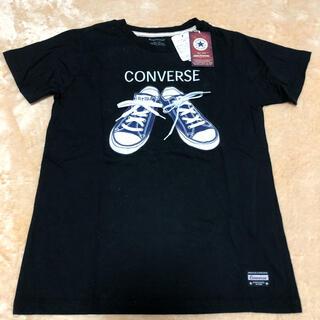 コンバース(CONVERSE)の【新品】CONVERSE ALL STAR 半袖Tシャツ M(Tシャツ(半袖/袖なし))