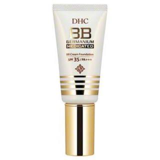 ディーエイチシー(DHC)のDHC 薬用BBクリームGE(ナチュラルオークル02 )(BBクリーム)