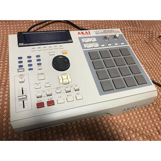✴︎期間限定値下げ✴︎ akai mpc2000xl(MIDIコントローラー)