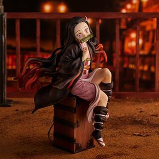 ウィング(Wing)のANIPLEX+アニプレックス 鬼滅の刃 竈門 禰豆子 1/8フィギュア(アニメ/ゲーム)