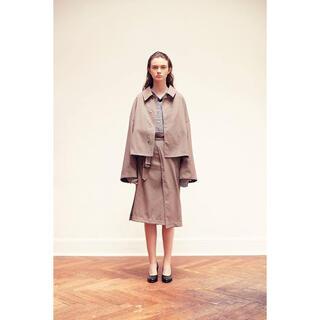 サンシー(SUNSEA)のヨーク yoke 3way share coat(その他)