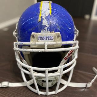 関西学院大学アメリカンフットボール部 ヘルメット(アメリカンフットボール)