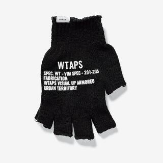 ダブルタップス(W)taps)の2020AW WTAPS TRIGGER / GLOVE / ACRYLIC (手袋)