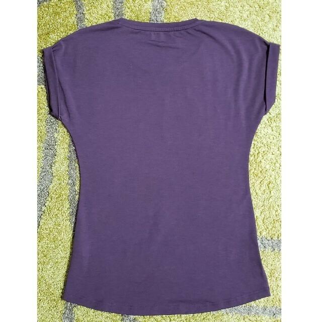 Mammut(マムート)のMAMMUT Tシャツ レディースのトップス(Tシャツ(半袖/袖なし))の商品写真
